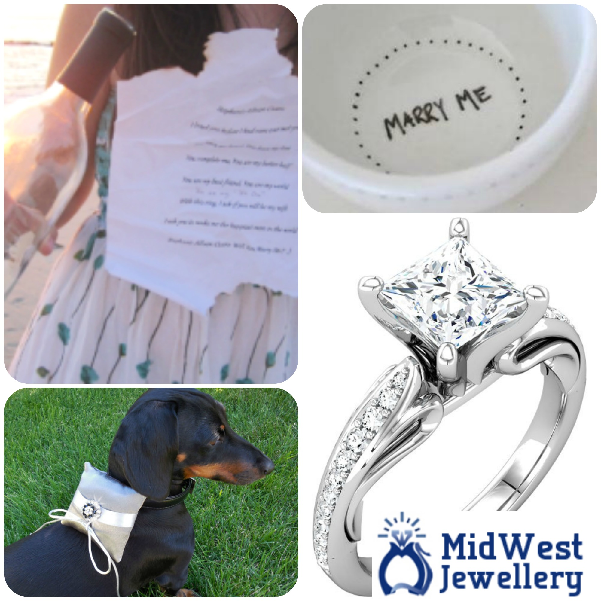 marriage proposal ideas | midwestjewellery blog