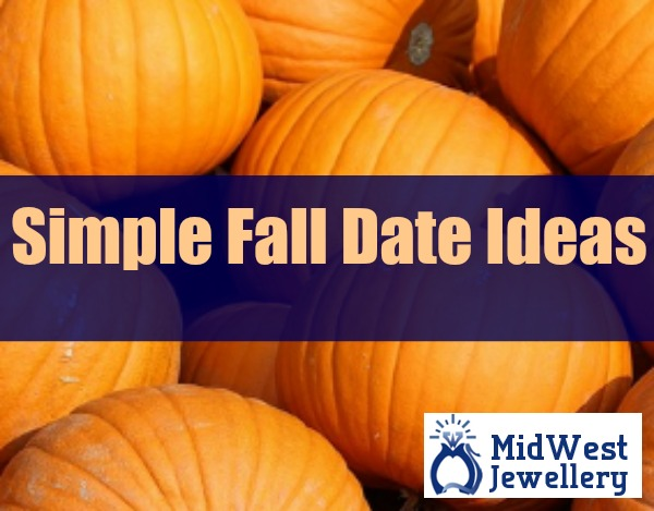 Fall Date Ideas pumpkin patch